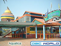 Aquatica Kolkata-Water Theme Park